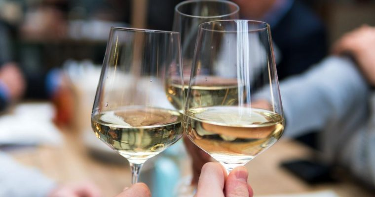 5 Outstanding Texas Wine Country Vintages